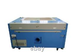 150W 1390 CO2 Laser Engraving Cutting Machine/Engraver Cutter 1300900mm/Acrylic