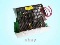 1Pcs New 40W Power Supply for CO2 Laser Engraving Cutting Machine 220V DIY Sale