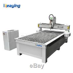 3KW CNC Router Engraving Cutting Machine For Wood Acrylic MDF 13002500mm