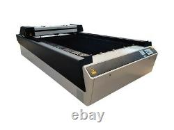 400W 1325 CO2 Laser Engraving Cutting Machine/Engraver Cutter Acrylic Wood 48