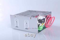 40W Power Supply + Laser Tube for CO2 Laser Engraving Cutting Machine 110V T1