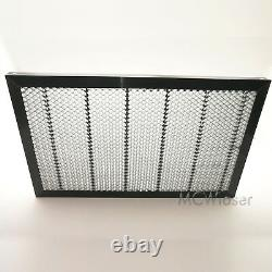 Honeycomb Table for CO2 Laser Engraver Cutting Machine 50x30cm Galvanized Iron