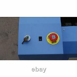 New! 100W Co2 Laser Engravering and Cutting Machine Laser cutter 1300mm2500mm