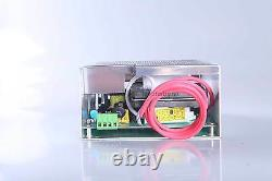 New High Quality 40W Power Supply for CO2 Laser Engraving Cutting Machine 110V