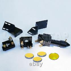 New Style CO2 Laser Head 63.5mm focal set/ for laser engraving cutting machine