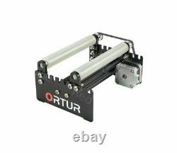Ortur Rotary Roller 2.0 For Laser Master 2 Laser Engraving Cutting Machine