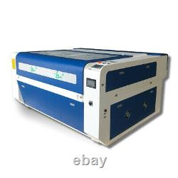 RECI 150W W6 Mixed Laser Cutting Machine for Metal and Nonmetal Laser Cutter