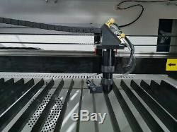 RECI W2 100W Co2 1300x900mm Laser Engraving Cutting Machine Engraver cnc router