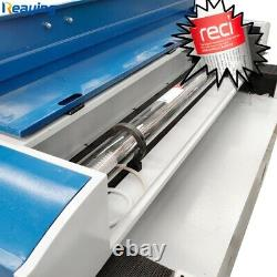 Reci 130W USB Co2 Laser Metal and Non Metal Mix Cutting Machine 1300x900 mm NEW