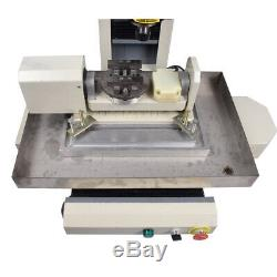 Steel Metal 5axis 2.2KW CNC 3040 Router Engraving Milling Cutting DIY Machine