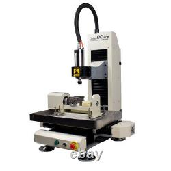Steel Metal 5axis 2.2KW CNC 3040 Router Engraving Milling/Cutting DIY Machine AU